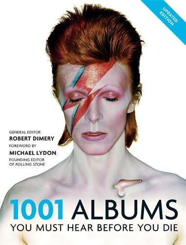 1001: Albums You Must Hear Before You Die - 1001 (Paperback)