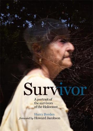 Survivor: A portrait of the survivors of the Holocaust (Hardback)