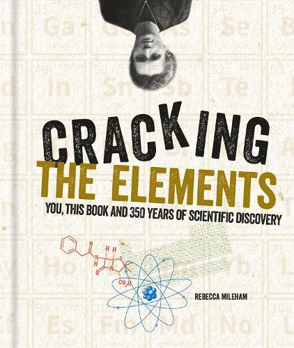 Cracking the Elements - Cracking Series (Hardback)