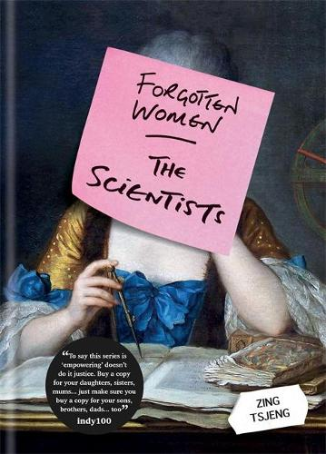 Forgotten Women: The Scientists - Forgotten Women (Hardback)