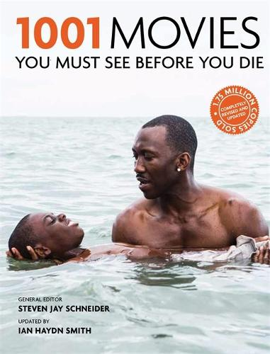 1001 Movies You Must See Before You Die: Updated for 2019 - 1001 (Paperback)