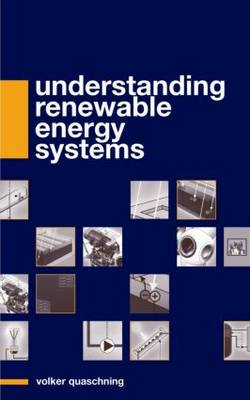 Understanding Renewable Energy Systems (Paperback)