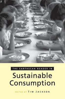 The Earthscan Reader on Sustainable Consumption - Earthscan Reader Series (Paperback)