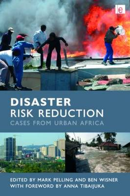 Disaster Risk Reduction: Cases from Urban Africa (Hardback)