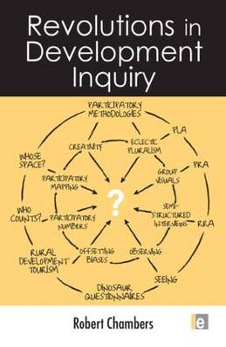 Revolutions in Development Inquiry (Paperback)