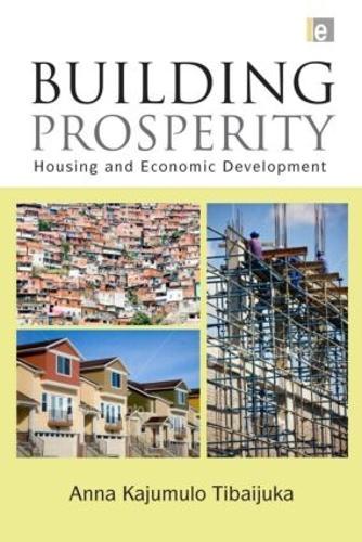 Building Prosperity: Housing and Economic Development (Paperback)