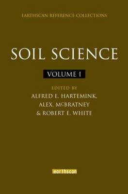 Soil Science - Earthscan Reference Collections (Hardback)