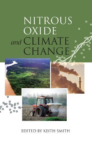 Nitrous Oxide and Climate Change (Hardback)