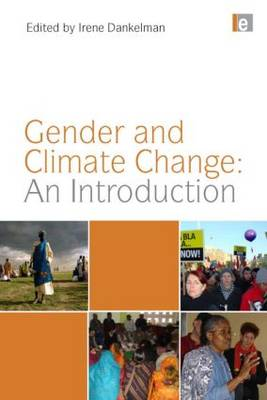 Gender and Climate Change: An Introduction (Hardback)