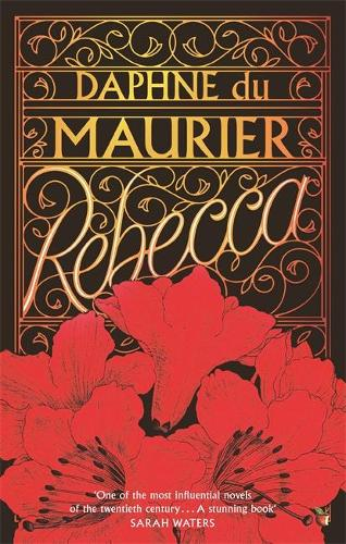 Image result for rebecca book