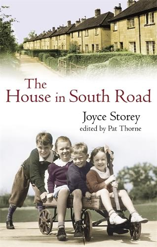 The House In South Road (Paperback)