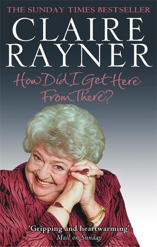 How Did I Get Here From There? (Paperback)