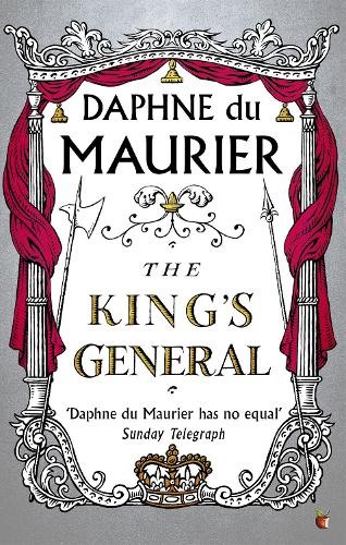 The King's General - Virago Modern Classics (Paperback)