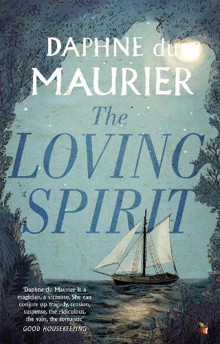 The Loving Spirit - Virago Modern Classics (Paperback)
