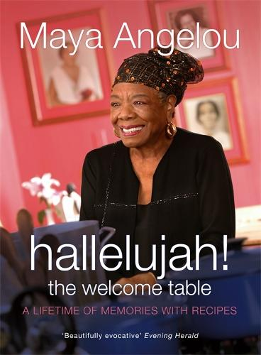 Hallelujah! The Welcome Table (Paperback)