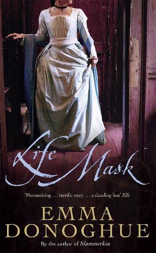 Life Mask (Paperback)