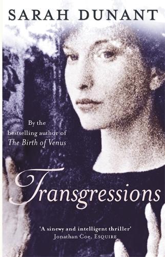 Transgressions (Paperback)