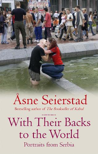 With Their Backs To The World (Paperback)