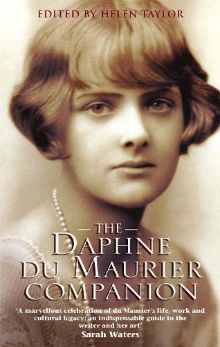 The Daphne Du Maurier Companion - Virago Modern Classics (Paperback)