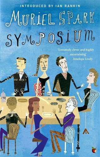 Symposium - Virago Modern Classics (Paperback)
