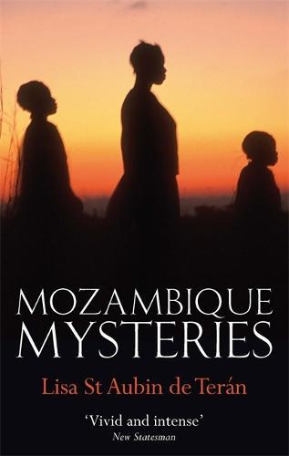 Mozambique Mysteries (Paperback)