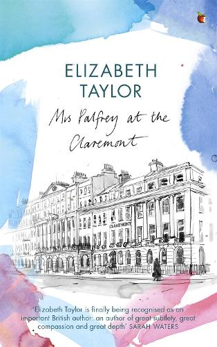 Mrs Palfrey At The Claremont: A Virago Modern Classic - Virago Modern Classics (Paperback)