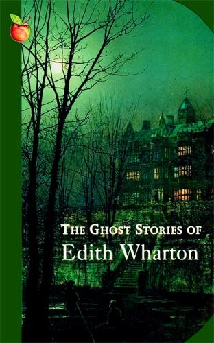 The Ghost Stories Of Edith Wharton - VMC Designer Collection (Paperback)