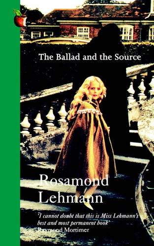 The Ballad And The Source - Virago Modern Classics (Paperback)