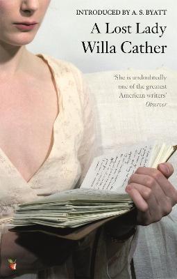 A Lost Lady - Virago Modern Classics (Paperback)