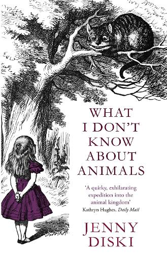 What I Don't Know About Animals (Paperback)
