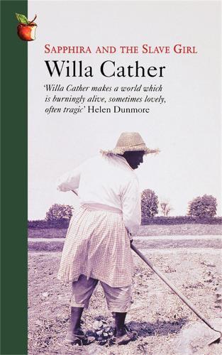 Sapphira And The Slave Girl - Virago Modern Classics (Paperback)