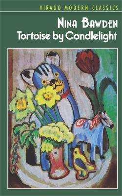 Tortoise By Candlelight - Virago Modern Classics (Paperback)