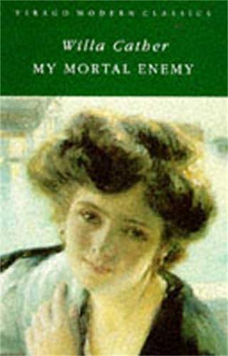 My Mortal Enemy - Virago Modern Classics (Paperback)