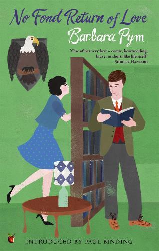 No Fond Return Of Love - Virago Modern Classics (Paperback)