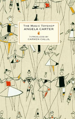 The Magic Toyshop - VMC Designer Collection (Hardback)