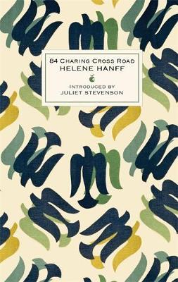 84 Charing Cross Road - Virago Modern Classics (Hardback)