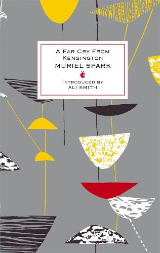 A Far Cry From Kensington - VMC Designer Collection (Hardback)