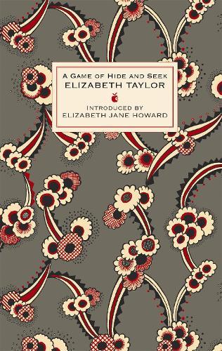 A Game Of Hide And Seek - Virago Modern Classics (Hardback)