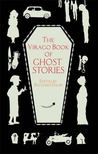 The Virago Book Of Ghost Stories (Paperback)
