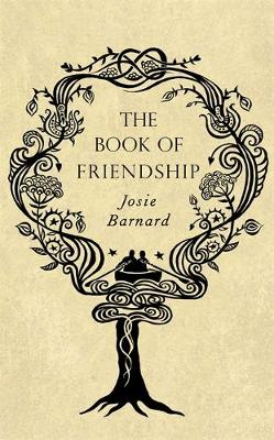 The Book Of Friendship (Hardback)