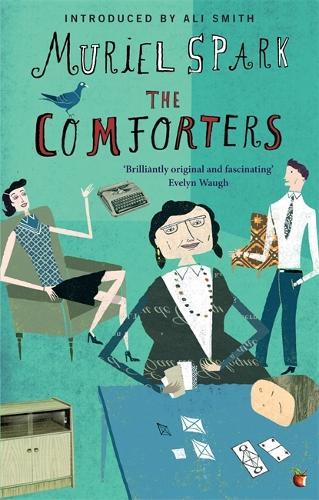 The Comforters - Virago Modern Classics (Paperback)