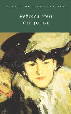The Judge - Virago Modern Classics (Paperback)