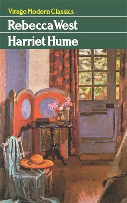 Harriet Hume - Virago Modern Classics (Paperback)