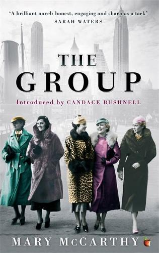 The Group - Virago Modern Classics (Paperback)