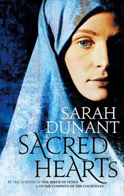 Sacred Hearts (Hardback)