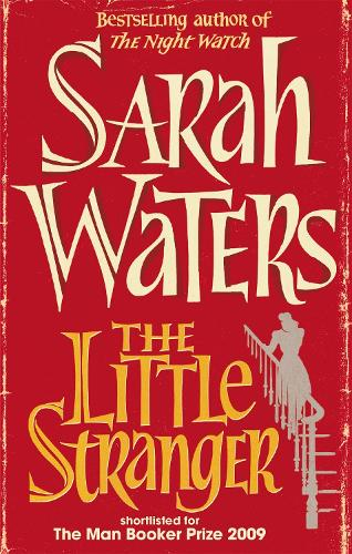 The Little Stranger (Paperback)