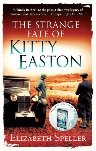 The Strange Fate Of Kitty Easton (Paperback)