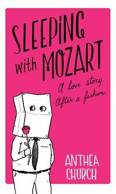 Sleeping With Mozart (Hardback)