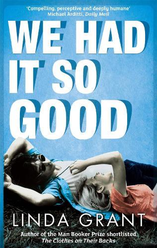 We Had It So Good (Paperback)