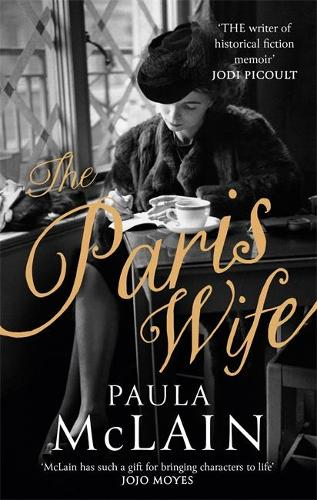 The Paris Wife (Paperback)